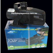 AquaPro 3,000 Lph Dirty Water Pump - Suit Aquaponics and Ponds