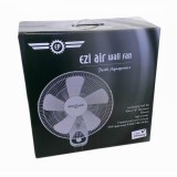 Oscillating Wall Fan - 40cm