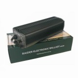 Electronic Ballast - Hortitek Raider 600w - Adjustable Output