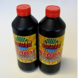 Flower Power Bloom Nutrient - 2Ltr set - A+B