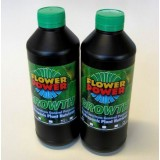 Flower Power Grow Nutrient - 2Ltr set - A+B