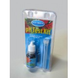 Hy-Gen Mid Range pH Test Kit.