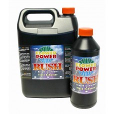 RUSH - Growth and Yield Enhancer - 5Ltr