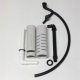 Bell Auto Siphon & Plumbing Kit - Suit Single Barrel Systems