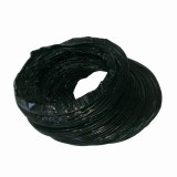 Flexible Ducting - 150mm x 3m Black