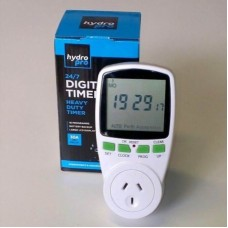 Digital Timer - HydroPro Heavy Duty Timer 30 amp