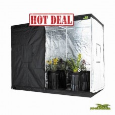 Grow Tent - 220cm x 120 x 200H - Jungle Room - May SPECIAL - 20% OFF!