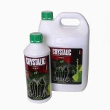 Nutrifield Additives - Crystalic - Flower & Oil Enhancer - 1Ltr